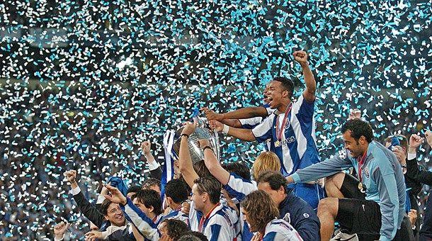 Milan-FC Porto, 2-3 (11/09/1996)