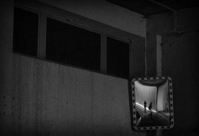 Goya Kusz: Włóczykije