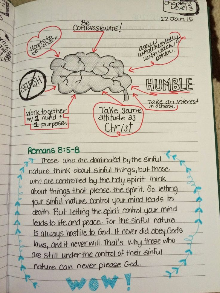 Stone Soup for Five: Melanie's Bible Journal and interview