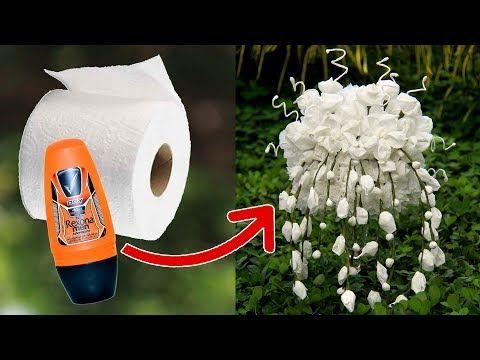 ABC TV | Cómo hacer la flor de papel de girasol de papel crepe - Tutorial de artesanía - YouTube