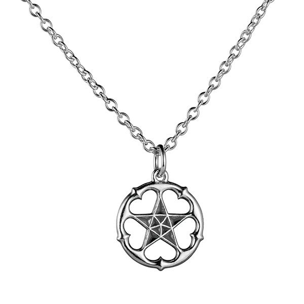 Kalevala jewelry - Michael Monroe A Star All Heart