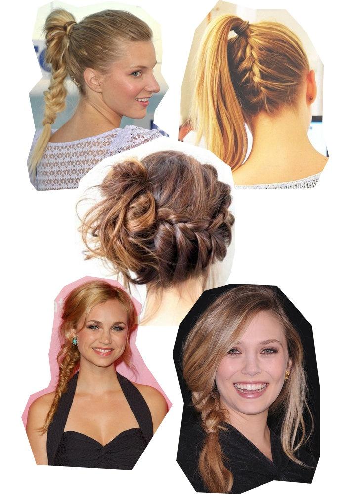 Helpot kampaukset lyhyille, puolipitkille ja pitkille hiuksille - Saara Sarvas | Lily