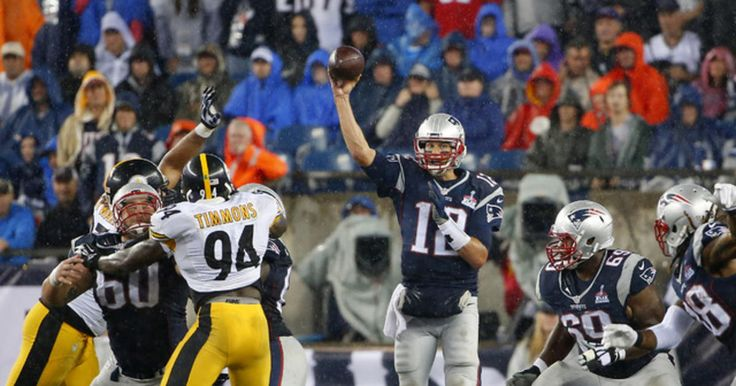 """The """"NFL HQ"""" crew talks about the most anticipated game on the Patriots 2016 schedule."""