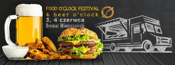 """Festiwal kulinarny """"Europa na Widelcu"""" to nie tylko huczna biesiada na wrocławskim rynku, ale również zlot food trucków podczas Food o""""clock & Beer o'clock w Browarze Mieszczańskim. Nie mogło nas tam zabraknąć! Szukajcie food trucka z napisem """"Polska Smakuje Jakością"""" a będziecie mogli spróbować najlepszych kanapek na bazie wędlin spod znaku QAFP!"""