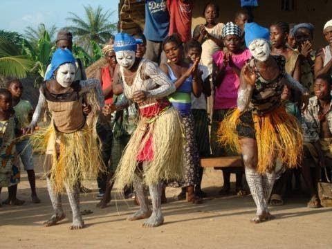 SIERRA LEONE-Kambia
