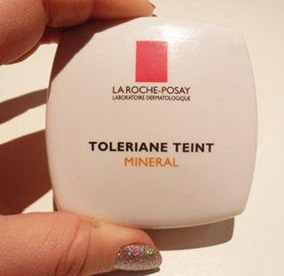 La Roche Posay Fondotinta Toleriaine Tenit Mineral