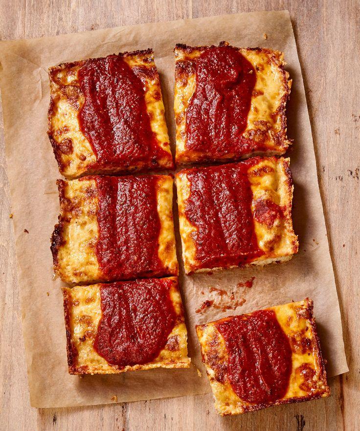 Pizza sauce epicurious