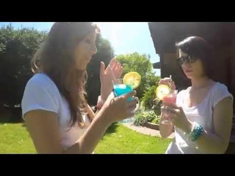 GORĄCY WEEKEND / HOT WEEKEND D'ORO Jewellery GoPro HERO 4 SILVER - YouTube