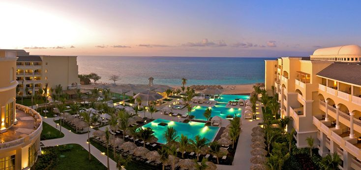 Iberostar Grand Rose Hall, Adults-Only, All-Inclusive, $999 Book Now! http://www.tropicaltravel.net/vacation_packages/d//jamaica/vacation/7699/ #jamaicavacation #beachfront #AllInclusive