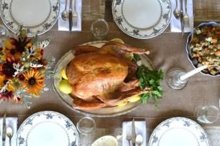 Where to Buy Your Thanksgiving Turkey in the Bay Area | 7x7