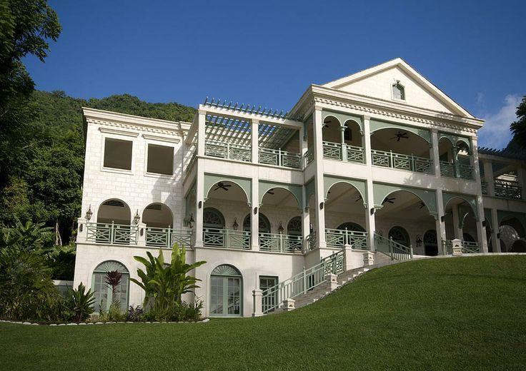 Photos of La Belle Helene, St. Lucia