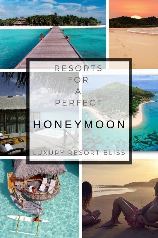 honeymoon ideas great ideas for all inclusive and affordable honeymoons looking for great reviews of the best romantic resorts for weddings and h
