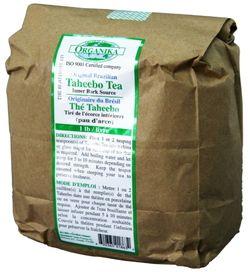 Organika Taheebo Tea - Loose Leaf Tea $20.99 - from Well.ca