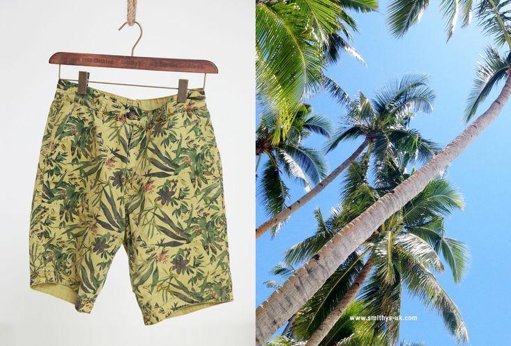 #broek #short #summer #zomercollectie  Broek is aan twee kanten te dragen. Smithy's Markt 4 schijndel