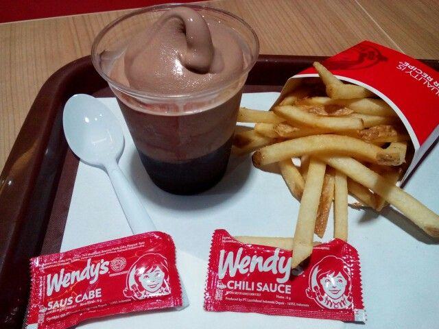Wendy's di Yogyakarta, DI Yogyakarta