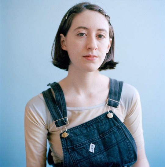 Frankie Cosmos for Oh Comely Issue 30.