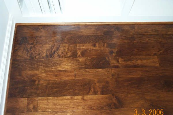 10 Best Images About Stained Maple On Pinterest Maple