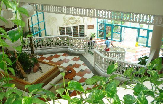 #Kuba półwysep Varadero - Komfortowy Melia Las Antillas 4* Superior - sprawdzone #egzotyczne #wakacje z www.BonVoyage.pl