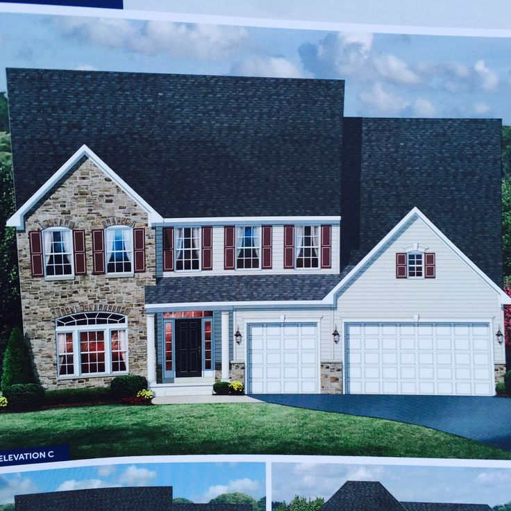 1000 images about ryan homes on pinterest models ryan for Model homes to build