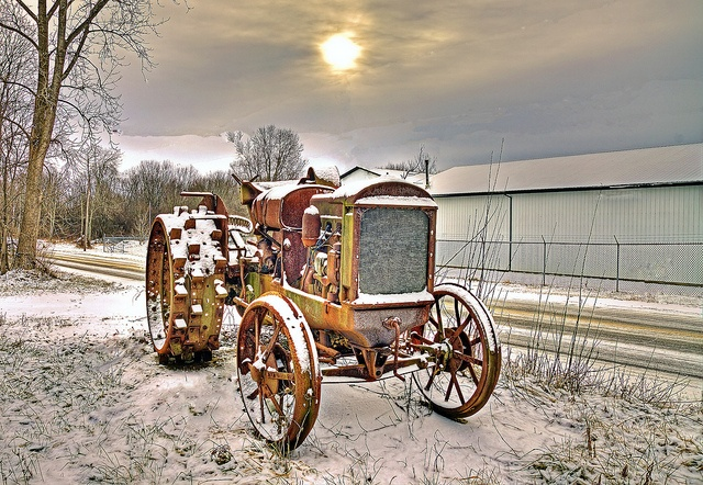154 best images about Tractor Clipart on Pinterest | Old ...