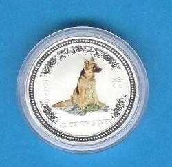 Top Ten Silver Bullion Coins