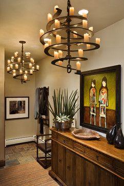 This Paul Ferrante Spiral Light for my dream house