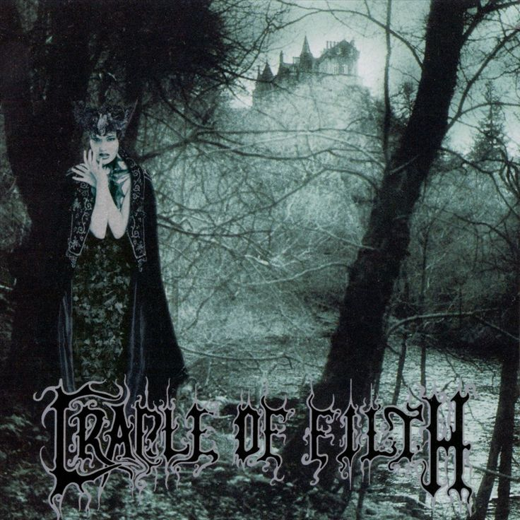 Dusk and Her Embrace - Cradle of Filth   Songs, Reviews, Credits   AllMusic