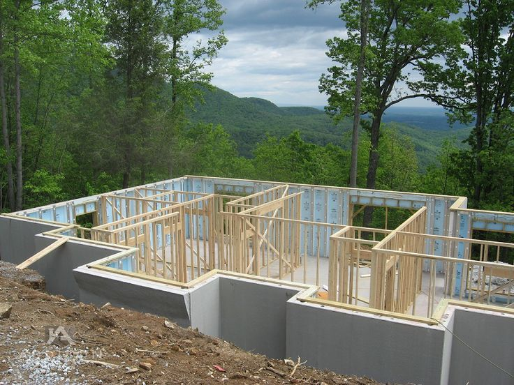 17 best images about superior walls homes on pinterest for Basement foundation walls