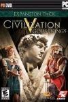 Sid Meier's Civilization V: Gods & Kings Game Review - for the Mac