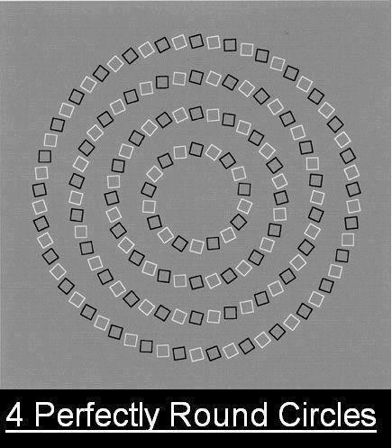 Voor iedereen die er maar niet genoeg van krijgt: 27 optische illusies die nóg beter zijn dan #TheDress
