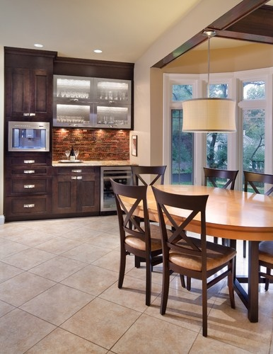 Perfect Built In Bar Design, Pictures, Remodel, Decor And Ideas   Page 3
