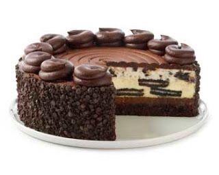Godiva Birthday Cake Bark