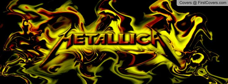 Metallica Facebook Covers Page 5 - FirstCovers.com