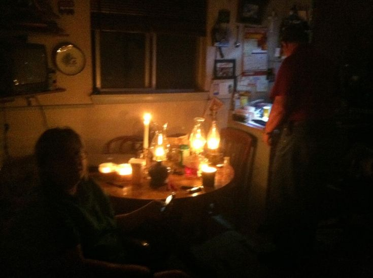 5 Secrets to Surviving a Winter Power Outage