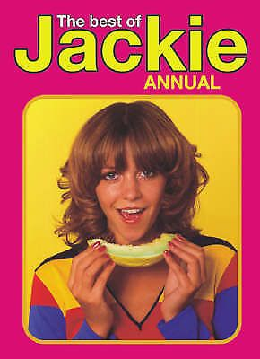 The Best of Jackie Annual (No. 1),VERYGOOD Book 1853756083 | eBay