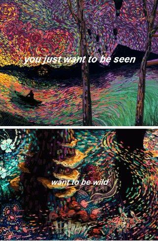 17 best images about words l y r i c a l on pinterest for Art deco lana del rey