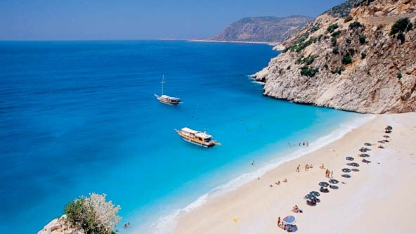Antalya - Go Turkey, Gateway to Turkey: The official travel & holiday guide
