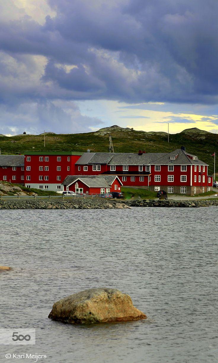 Bygdin, Norway by Kari Meijers on 500px