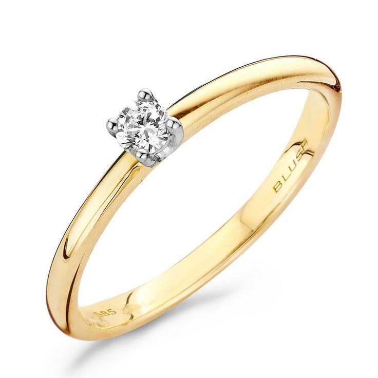 Blush Diamonds Ring  Description: Blush Diamonds Ring  Price: 399.00  Meer informatie