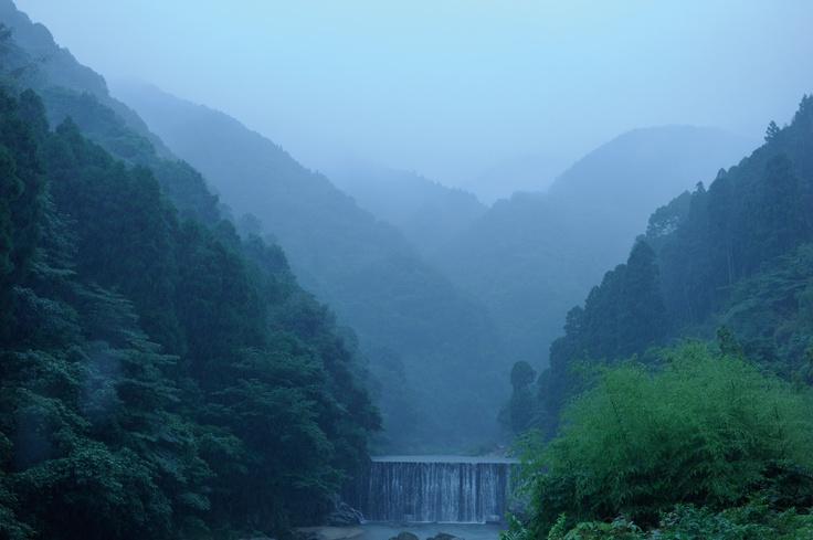 Japan, Onsen, Ryokan, Saga