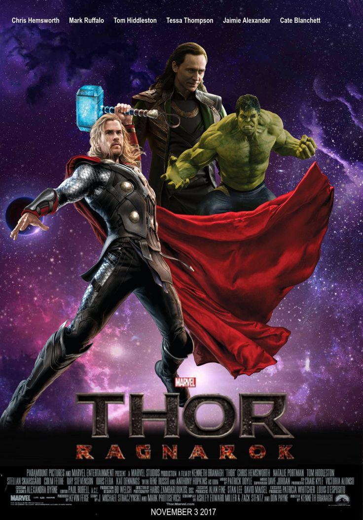 Thor Ragnarok Watch Online