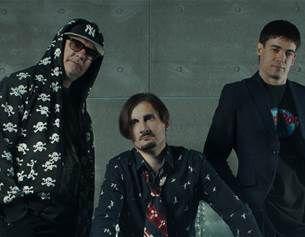 Официальная страница Улица Чехова жанр: Electro Pop Rock