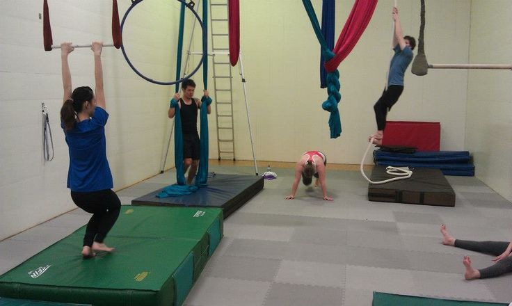 17 Best images about Aerial conditioning . on Pinterest ...