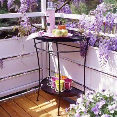 balkonm bel deko balkon balkon garten eine idee idee f r balkon dong. Black Bedroom Furniture Sets. Home Design Ideas
