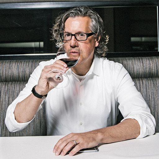 Nick Kokonas, one of the minds behind Alinea