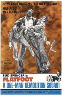 The Knock Out Cop (film 1973) – Piedone comisarul fără armă online subtitrat