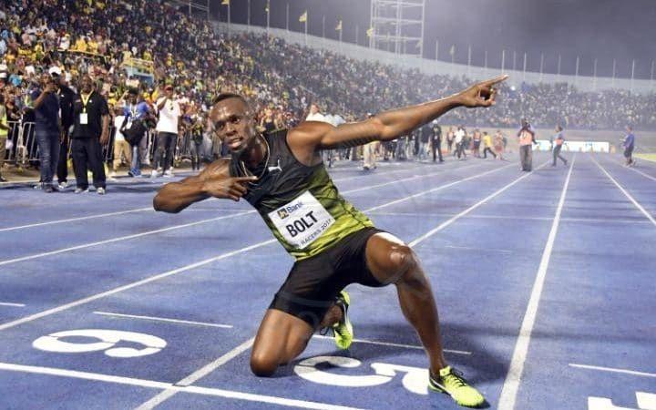 Usain Bolt wins final 100m race in Jamaica in emotional farewell - https://www.barbadostoday.bb/2017/06/11/usain-bolt-wins-final-100m-race-in-jamaica-in-emotional-farewell/