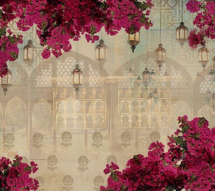 Pink Wall Art