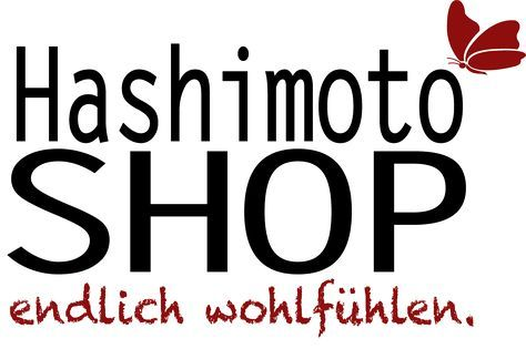Der Hashimoto Shop ist speziell auf die Bedürfnisse von Hashimoto Betroffenen ausgerichtet. Lebensmittel, Bücher, Nahrungsergänzungsmittel und vieles mehr.