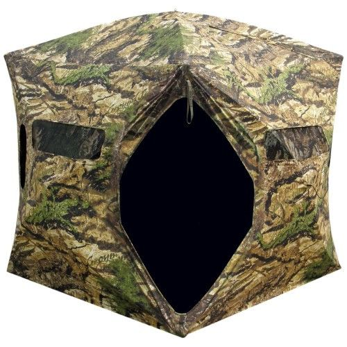 Primos Double Bull Double Wide Blind